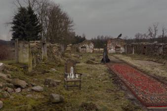 Ruine_Teppich