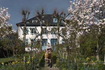Fruehlingsgarten