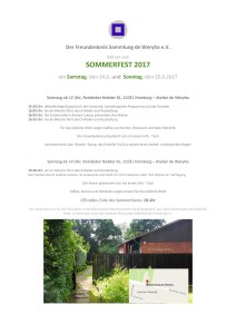 Der Freundeskreis Sommerfest_Seite_1