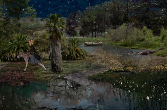 Nachts im Morgenland